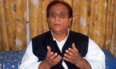 "Top News: ""INDIA: Azam Khan More Dangerous Than Dawood Ibrahim: Shiv Sena"" - http://www.politicoscope.com/wp-content/uploads/2015/12/India-Headline-News-Now-Azam-Khan.jpg - ""Azam Khan had said that if Babri Masjid was not 'martyred', bomb blasts would not have taken place in Mumbai.  on Politicoscope - http://www.politicoscope.com/india-azam-khan-more-dangerous-than-dawood-ibrahim-shiv-sena/."