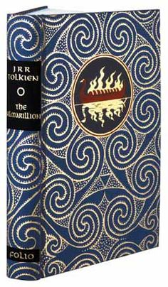 The Silmarillion was published posthumously by Tolkien's son, Christopher Tolkien, in 1977. Its subject is the creation and history of the Universe of Eä, of which Middle-earth is a part; A natural companion to the better-known Tolkien books.