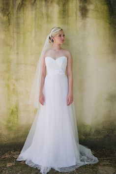 Robyn Roberts Studio offers a unique experience to brides looking for the perfect wedding gown. If you are looking for a dress ready to wear, a custom design or Tulle Dress, Perfect Wedding, Wedding Gowns, Ready To Wear, Custom Design, Bride, Studio, How To Wear, Collection