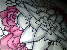 W.I.P By Sandra Rosén Dahlgren Art ♥ Lifestyle ♥ Blog
