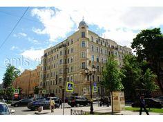 Продажа квартиры - Центральный - Фурштатская ул., 31 - 29900 тыс.руб. - 490-70-00