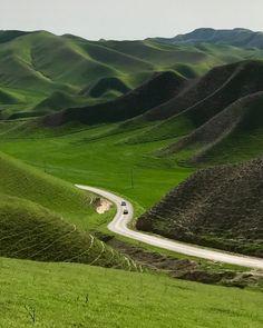 Kalaleh, Gonbad-e Kavoos, Golestan province, Iran (Persian: كلاله، گنبد كاووس، گلستان) Credit: Samira Mirfendreski