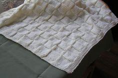 Ravelry: ingsknits' Easy Baby Blanket