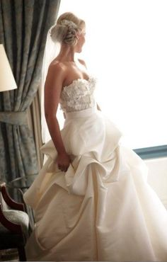 e1948b021cdb 60 Best Super Stylish Two-Piece Wedding Dresses images in 2019 ...