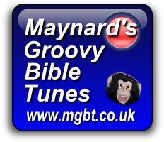 """MGBT: """"In His dreams (Joseph)"""" - on the Jukebox - Sunday School Children's Bible Songs - for Harvest, Christmas, Easter and All Year Round - Maynard's Groovy Bible Tunes!"""