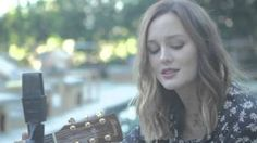 ▶ Dreams - Fleetwood Mac (cover) by Dana Williams and Leighton Meester - YouTube