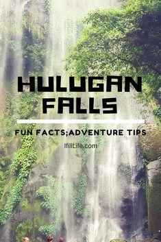 Hulugan Falls- Phili