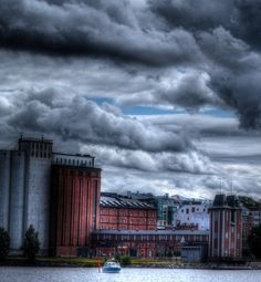 Vaasa, Finland Baltic Sea, Homeland, Ancestry, Roots, Father, Clouds, Culture, Spaces, Country