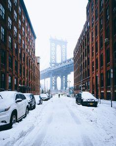 Stunning Street Instagrams by Henry Kornaros #art #photography