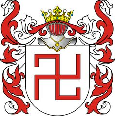Herb Boreyko - List of Polish nobility coats of arms images - Wikipedia, the free encyclopedia