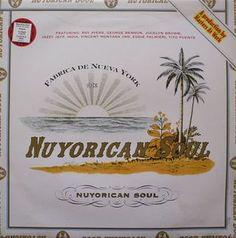 Nuyorican Soul - Nuyorican Soul (Vinyl, LP, Album) at Discogs