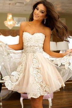 prom dress #dress