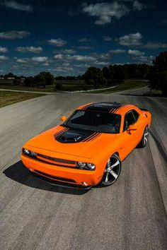 Challenger with Shaker Hood