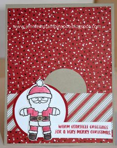 2016 Holiday Catalog Preview! | Jennie M's Stampin Spot | Bloglovin'