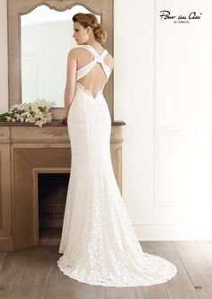 Suknia ślubna Cymbeline Biba 2