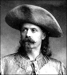 Happy Birthday Buffalo Bill!
