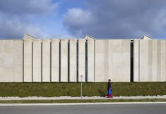 Gallery of The Waterdown Library and Civic Centre / RDHA - 8