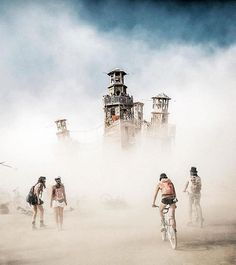 Burning man must-haves: goggles dust mask or bandana and steampunk hat-- alright that last ones not a must but so fun to have. Get one with gear decorations on our site! Link in bio. #omniqueen . . Found on @dancingburningman  original photo by @spoart #burningman #burningman2016 #bmusa #burningmanusa #burningmanusa2016 #brc #magicmoments #blackrockcity #dancingburningman #industwetrust #burningmanfestival #bm2016 #blackrocklighthouseservice