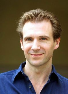 Great photo of ralph fiennes but definitely from his pre voldemort