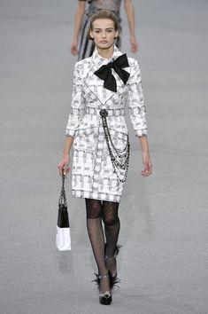 Primavera Chanel 2009