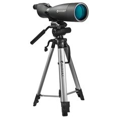 The Barska Barska Colorado Spotting Scope includes the Deluxe Tripod. The Colorado Spotting Scope features a powerful zoom magnification range image that runs from to power, with a straight-body design for head-on viewing. The massive 90 Colorado Hunting, Hunting Scopes, Rifle Scope, Types Of Lighting, Best Budget, Low Lights, Tripod, Binoculars, Ebay