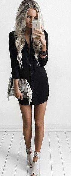 Little Black Dress Source
