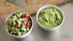Avocado Dip Recipes - Video Dailymotion