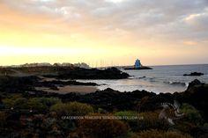 Playa las Burras #beach #sunrise  #tenerife #landscape #paisajes #hiking #hike #outdoors #senderismo