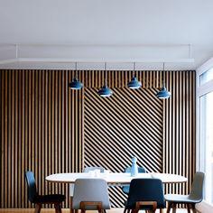 Un appartement aux lignes graphiques - Marie Claire Maison