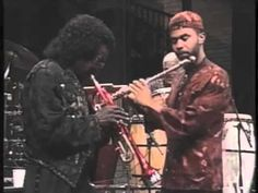 Miles Davis Shreds