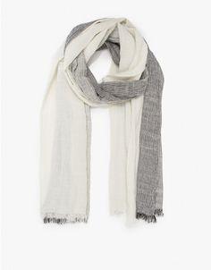 linen scarf, Need Supply