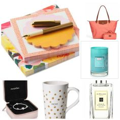 Mother's Day 2017 Gift Ideas! #gift #mothersday #affordable