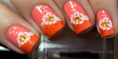 My entry for Rite Aid's nail contest... *crossing fingers!*