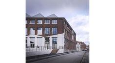 Béal & Blankaert | Architectes Urbanistes