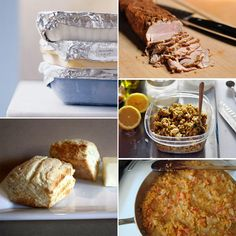 Freeze and Thaw: 15 Make-Ahead Meals and Tips Best of 2010 | The Kitchn