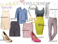 Image result for summer fashion ideas