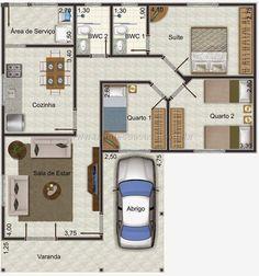 casa-em-formato-de-L-1.jpg (640×686)