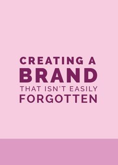It takes an average of brand impressions before someone will remember your brand. Which means that people have to come into contact with your brand through website views, social media posts, or third-party mentions an average of times before t Personal Branding, Branding Your Business, Business Marketing, Creative Business, Logo Branding, Content Marketing, Online Business, Business Tips, Brand Identity