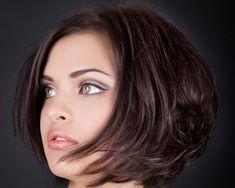 cute girl 26 Inviting Stacked Bob Haircut