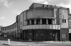 The Odeon - Wakefield.