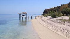 Indonesia - Kanawa Island