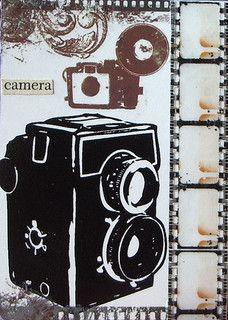 Camera ATC | Flickr - Photo Sharing!