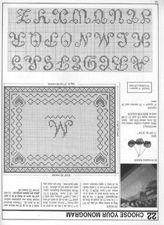 Decorative Crochet Magazines 31 - Gitte Andersen - Picasa Web Albums