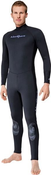 1mm Men's NeoSport Neoprene Wetsuit | Wetsuit Wearhouse
