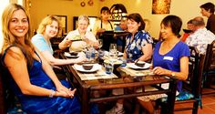 Hanoi home cooking class. Hanoi home cooking class will give you the chance to experience Vietnamese normal life.
