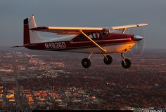 Cessna 182A aircraft picture