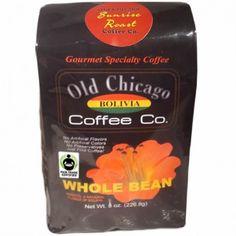 Bolivian Light Roast Whole Bean Coffee http://coffeebeanpureorganic.com/17-bolivia?controllerUri=category&id_category=17&n=7
