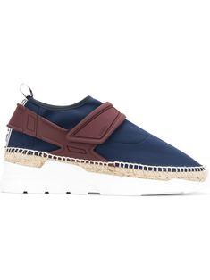 best website 77629 0598f Kenzo K-Lastic Espadrille Sneakers - Farfetch