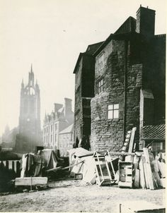 Black Gate 1886   by Tyne & Wear Archives & Museums