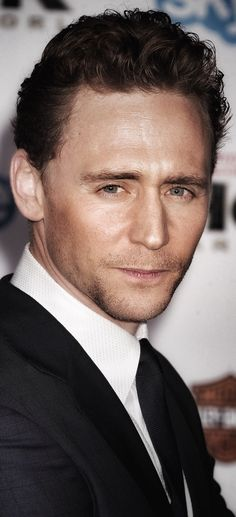 Tom Hiddleston From http://xenaamazon.tumblr.com/post/124589746734/maneth985-the-haven-of-fiction